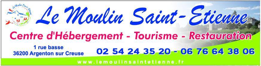Moulin St Etienne