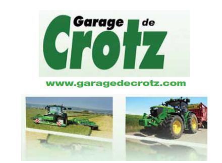 Garage De Crotz