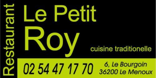 Le-Petit-Roy