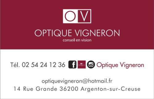 Optique Vigneron